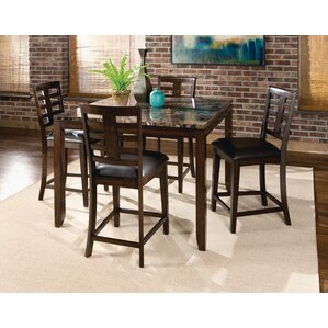 Bella Pub Table Set by Standard Furniture