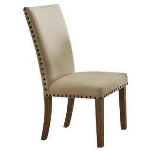 Cateline Upholstered Dining Chair by Gracie Oaks