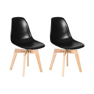 Casandra Dining Chair (Set Of 2) By 17 Stories