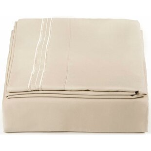 Gorsuch 4 Piece Sheet Set