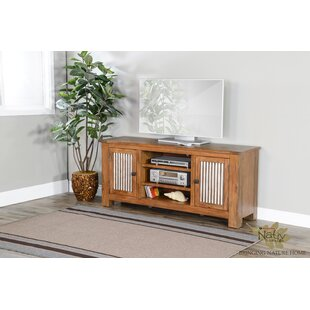 Mossy TV Stand