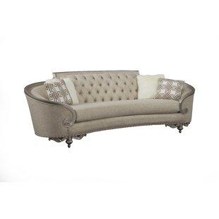 Shop OHare Sofa by Astoria Grand