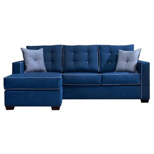 Amylee 66 Reversible Sectional