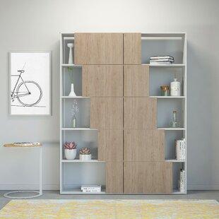 Charlayne Bookcase By Ebern Designs