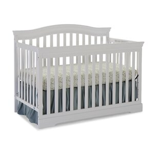 Bowen 2-in-1 Convertible Crib