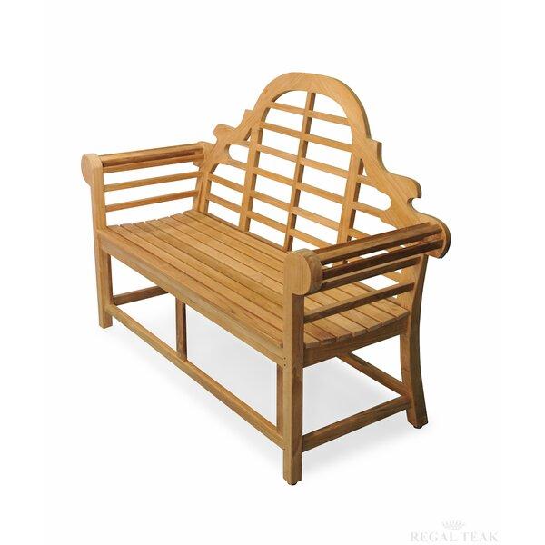 lutyens bench wayfair