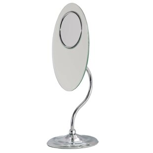 Tri-Optics Vanity Mirror Zadro
