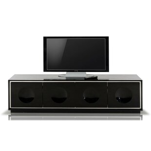 Eisner TV Stand for TVs up to 78