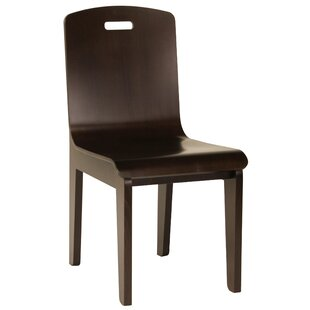 Bent Side Chair (Set of 2) Adriano