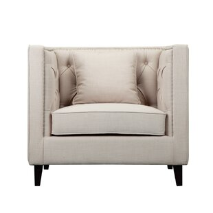 Ziebarth Armchair by Mercer41