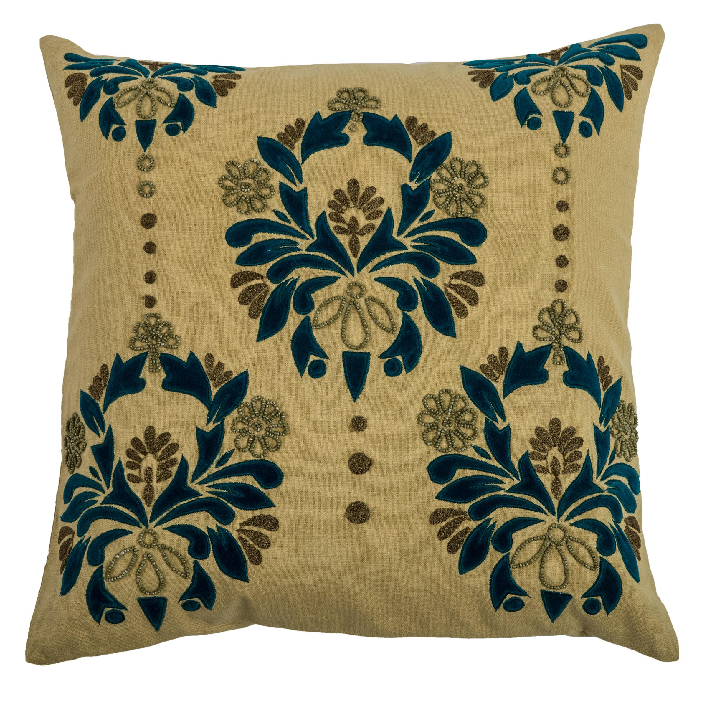 Pillow Cover Insert Wildon Home Throw Pillows You Ll Love In 2021 Wayfair