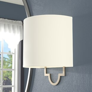 Sabelina 1-Light Flush Mount