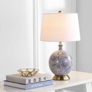 Rubie 25 Table Lamp