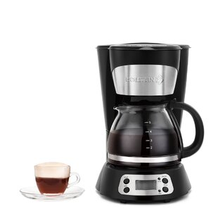 5 Cup Programmable Coffee Maker