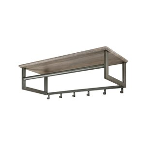 Eckhardt Wall Mounted Coat Rack By Union Rustic