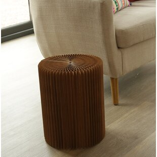 Oriana Paper Stool By World Menagerie
