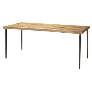 Allenport Dining Table Gracie Oaks