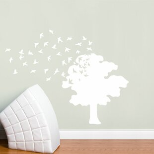 Piccolo Tree Of Life Wall Decal