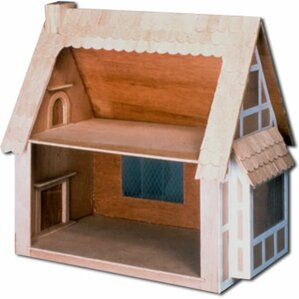 Sugarplum Dollhouse