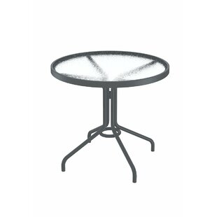 Tropitone Aluminum Dining Table