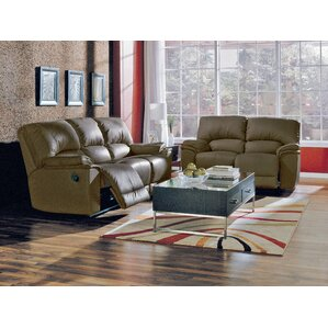 Palliser Furniture Dallin Configurable Living Room Set