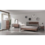 Bayport Modern Platform 5 Piece Bedroom Set by Ivy Bronx