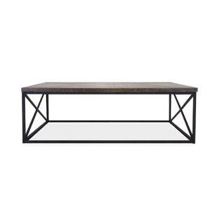 Vermont Coffee Table By Gracie Oaks