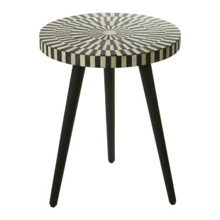 Ching Side Table By Corrigan Studio