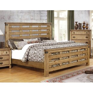 Order Hemenway Panel Bed by August Grove Reviews (2019) & Buyer's Guide