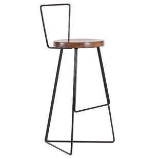 Ryland 72cm Bar Stool By Borough Wharf