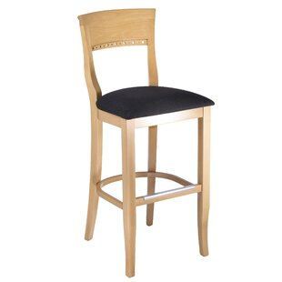 Affordable Tymon 30 Bar Stool by Darby Home Co Reviews (2019) & Buyer's Guide