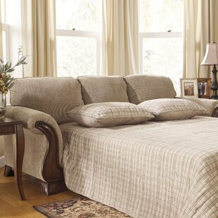 Stoutland Sofa Bed by Fleur De Lis Living Bargain