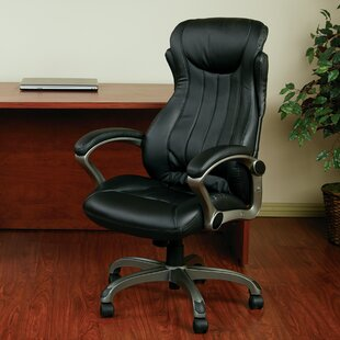 Executive Chair by Office Star Products 2019 Sale