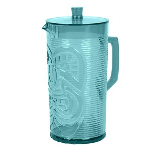 Belmont Tiki 85 oz. Pitcher
