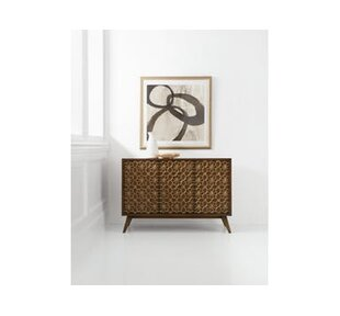 Melange Traveler Credenza Hooker Furniture