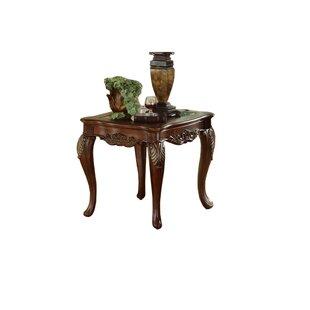 Robbin End Table