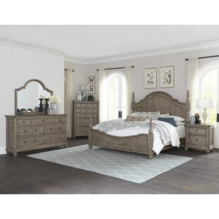 Thames Panel Configurable Bedroom Set