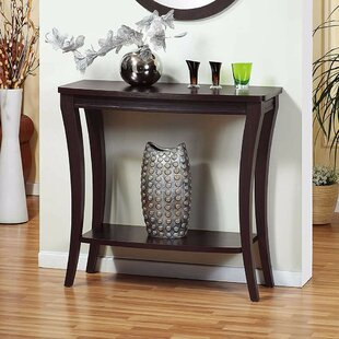 Laurens Modish Console Table By Darby Home Co