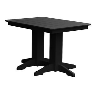 Savings Newport Dining Table Inexpensive
