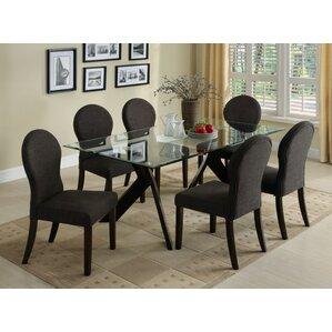 Grande Dining Table by Hokku Designs