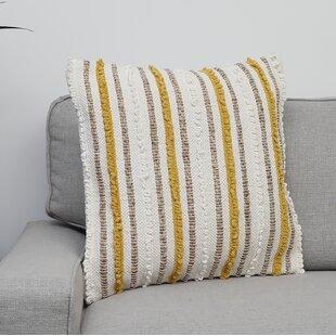Acerra Square Pillow Cover & Insert