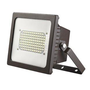 50-Watt LED Outdoor Security Flood Light by Acclaim Lighting