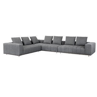 Club Flora Sectional