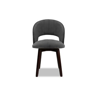 Sherburne Upholstered Dining Chair by Wrought Studio