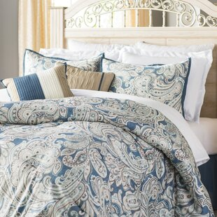 Bridgnorth 7 Piece Comforter Set