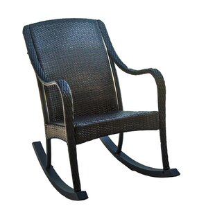 Innsbrook Rocking Chair (Set Of 2) by Alcott Hill Today Sale Only
