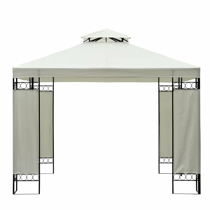 Outsunny Replacement Canopy Top Reviews