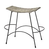 Baptiste Wing Bar & Counter Stool by Bungalow Rose