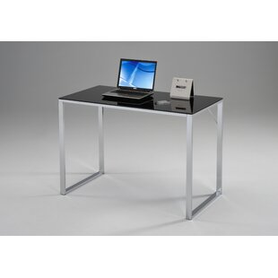 Cular Writing Desk by Symple Stuff 2019 Sale