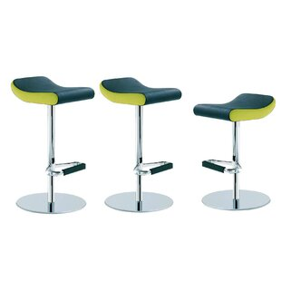 Jo-Bim 23.62 Swivel Bar Stool Segis U.S.A
